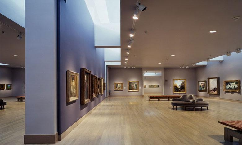 Rainy adventures at the Frye Art Museum | Art museum